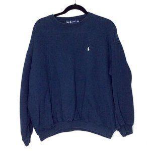 Vintage Polo Ralph Lauren Crewneck Sweatshirt XXL
